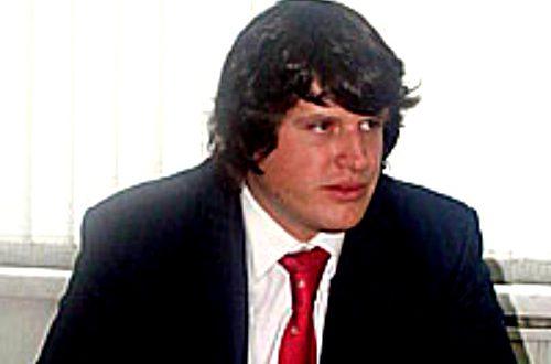 Виталий Грановский