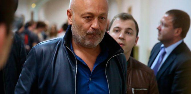 Александр Сабадаш