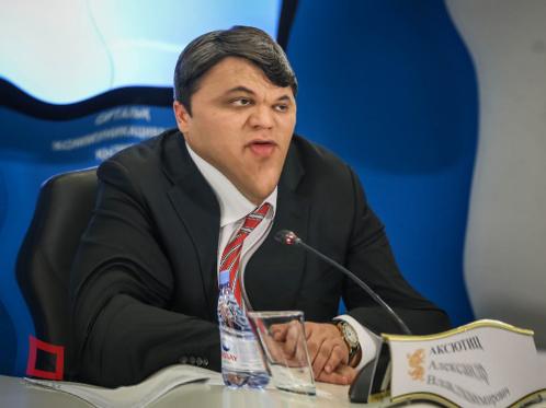 Аксютиц Александр из Казахстана